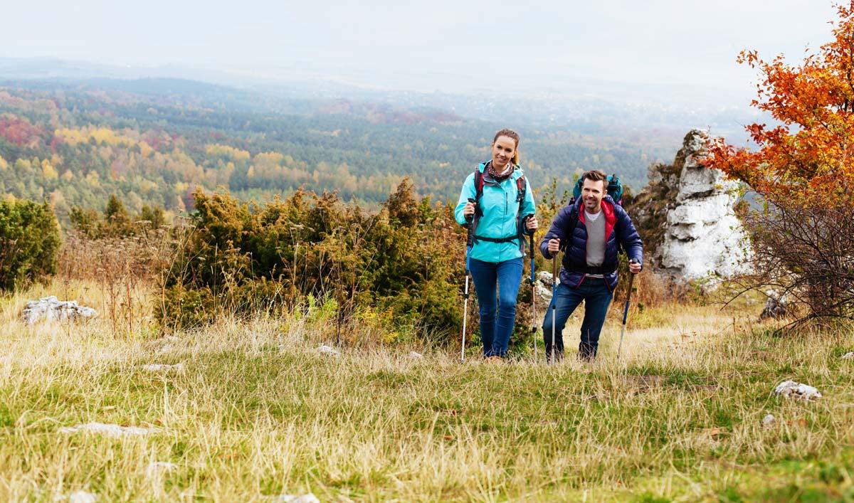 Lethbridge Physiotherapy Hiking